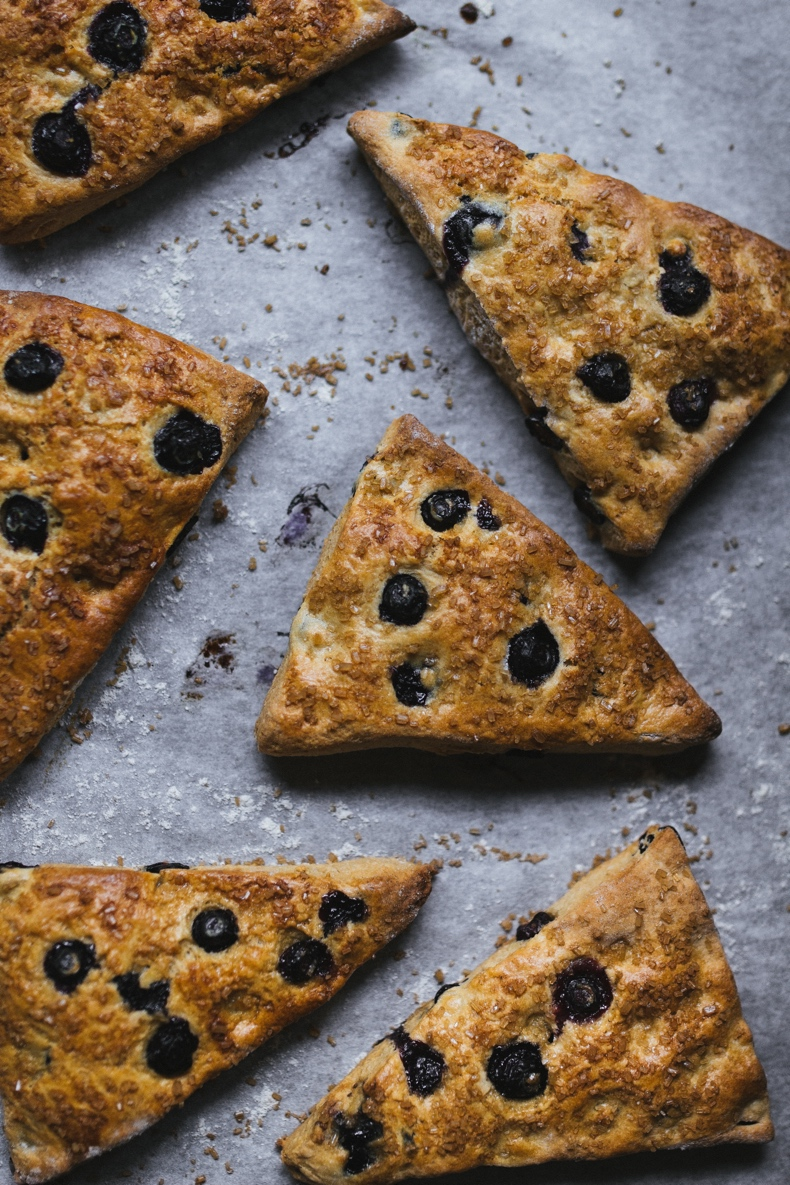 Blueberry_Scones